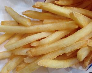 ロッテリアの60分間ポテト食べ放題「ポテホーダイ」に行ってきた