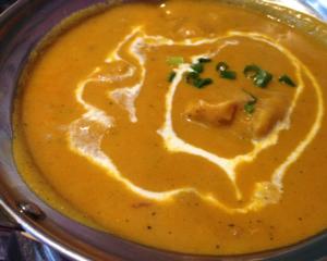 インド料理・アジアンダイニング デリ(埼玉県久喜市)のキーマカレーとナンが美味しい