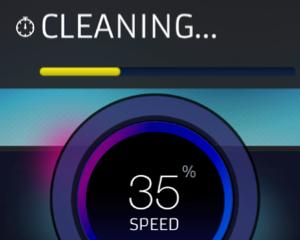 iPhoneアプリ「Max Speed」でメモリ解放&キャッシュファイルを削除する