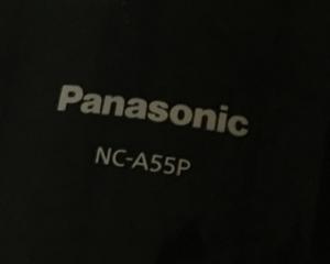 10年以上愛用しているパナソニックの全自動コーヒーメーカー「NC-A55P」