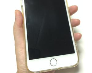 手首に腱鞘炎っぽい痛みがあるのでiPhone 6 Plusを片手で操作しないように気をつける