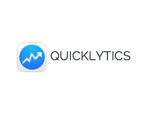 1000円だった Google Analytics 閲覧アプリ「Quicklytics」が無料に!