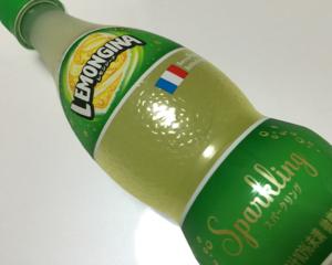 人気すぎて一時販売休止の「レモンジーナ」は本当に土の味がするのか飲んでみた