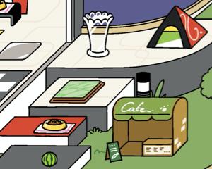 【ねこあつめ】バージョン1.3.0 アップデートでピラミッド風テントやガラス花瓶などの新グッズ追加!