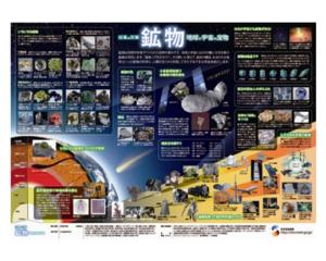 一家に1枚!文部科学省が宇宙や元素周期表などのポスターをPDFで無料配布中