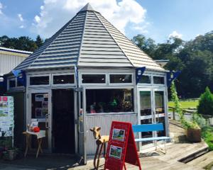 埼玉県宮代町の農産物直売所&カフェ&イベントスペース「新しい村」へ行ってみた