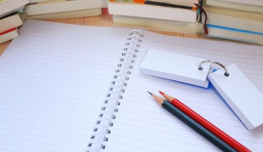 【高校受験日記 #15】中学2年1学期・期末テスト結果