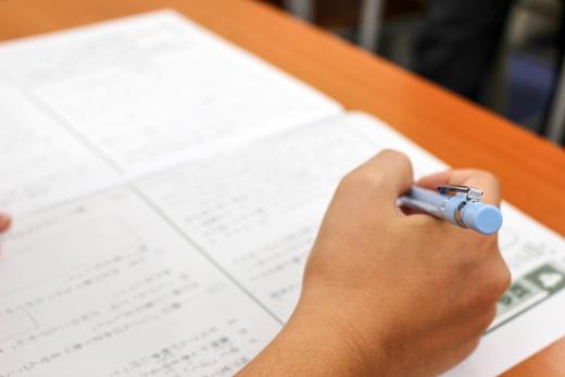 【高校受験日記 #27】中学2年2学期・中間テスト結果