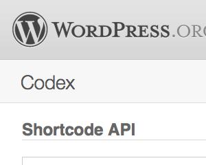 WordPressのショートコードは投稿記事の本文を the_content() で出力しないと表示されない