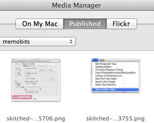 MarsEditで画像挿入時のimgタグを自分の好きなようにカスタマイズする