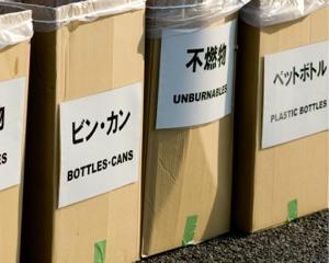 ゴミ袋はゴミ箱の底に収納しておくのが便利