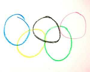オリンピックの五輪マークにはどんな意味があるの?