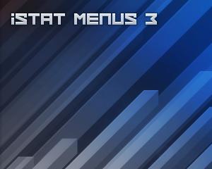 [Mac] メニューバーにCPU/メモリ/ディスク/ネットワークなどの状況を表示できる「iStat Menus 3」をインストールしてみた
