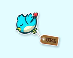 コピーしたURLから自動でタイトル取得+ハッシュタグも付けてツイートできる無料iPhoneアプリ「TweetLink」