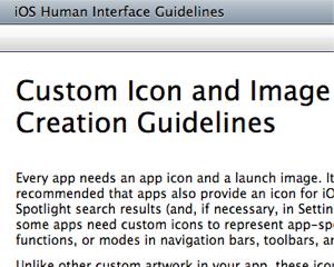 iPhone/iPadアプリアイコンとスプラッシュスクリーン画像のファイル名&サイズをまとめてみた(Titanium Mobile用)