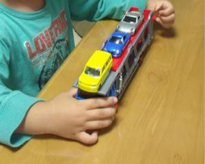【2歳児編】うちのこどもに関するツイートまとめました