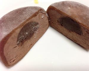 ロッテ「雪見だいふくトリプル生チョコレート」を食べてみた