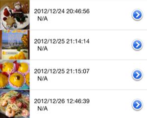 iPhone/iPadで写真の撮影日時や撮影地を表示してくれる無料アプリ「Koredoko」