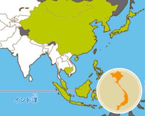 世界地図や国旗が学べる子供向けiPhone/iPadアプリ「タッチ!うごく ちずこっき」が楽しい