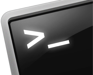 Mac Finderで開いているフォルダをターミナルで開く方法