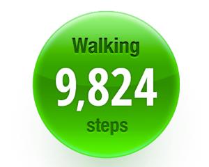 iPhoneが歩数計になる!ポケットに入れておくだけで移動距離や場所を自動で記録してくれる無料アプリ「Moves」