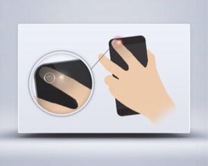 iPhoneのカメラレンズに指をあてるだけで心拍数が計れるアプリ「Runtastic Heart Rate PRO 心拍計」
