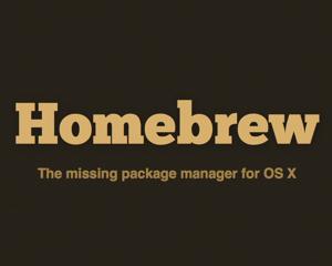 Mavericks(Mac OS X 10.9)でHomebrewがあれこれエラー出てた件