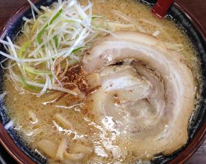 熱々スープの味噌ラーメンが美味しい!きむら屋(埼玉県幸手市)