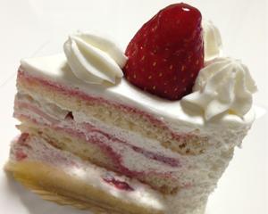 ストロベリーショートケーキという名前のケーキ屋さんへ行ってきた(埼玉県北葛飾郡杉戸町)