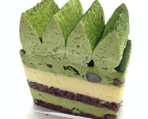菓子工房オークウッド(埼玉県春日部市)の定番ケーキをお持ち帰りしてみた
