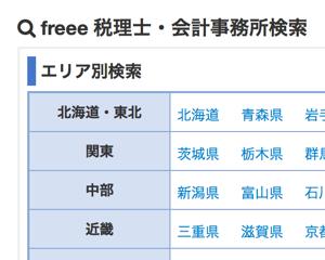 クラウド会計ソフト「freee」の認定アドバイザーな税理士さんとデータ共有したらすごく便利